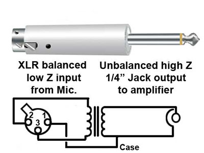 mic txfmr audio transformers radio transformer diagram at aneh.co