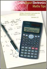 Maths Tips booklet